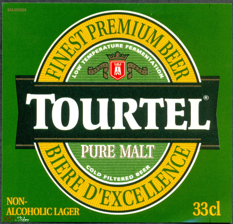 Tourtel - Pure Malt