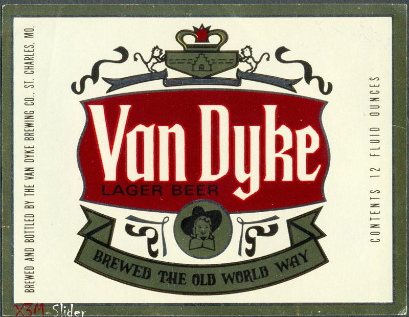 Van Dyke - Lager beer