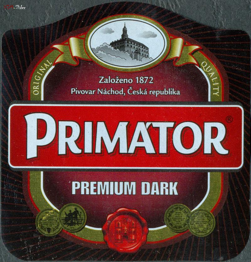 Primator - Premium Dark