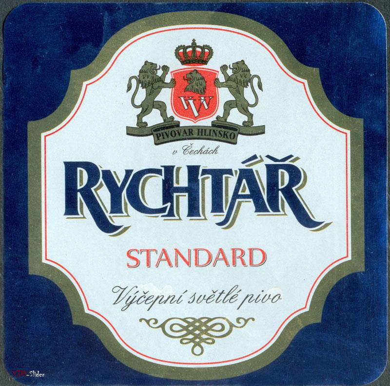Rychtar - Standard - Pivovar Hlinsko